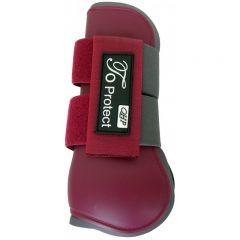 Stivali protezione tendine QHP