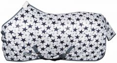 Harrys Horse Coperte Antimosche White Star