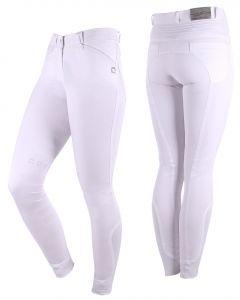 QHP Pantaloni da equitazione Florinthe con impugnatura per le gambe