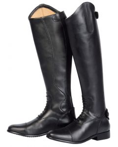 Harry's Horse Cinghie per stivali da equitazione Donatelli Dressage S