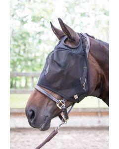 Harry's Horse Maschera antimosche Flyshield senza orecchie