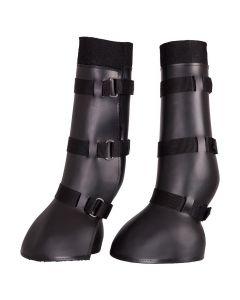 BR Protezioni per il trasporto Travel-Pro gambe anteriori