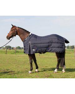 Harry's Horse Stable Tappeto Highliner 500 Black Iris