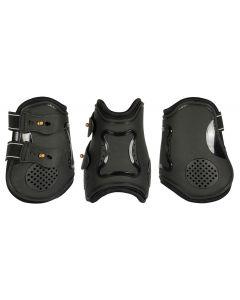 Harry's Horse Cinghie per stivali da equitazione con paranocche Elite-R