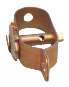Hofman Barella metallica grande + ruota dentata