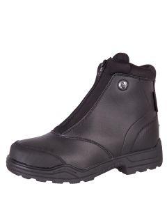 BR Scuderia / scarpa da equitazione Trento II Dupont Comformax m / cerniera