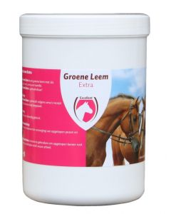 Hofman Leem Verde Extra