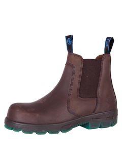BR scarpe da lavoro ComfortLine Burly Nubuck