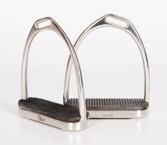 Il riempimento di Harry's Horse Braces è asimmetrico