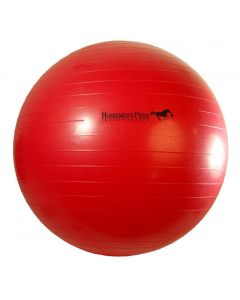 """Jolly Ball Gioca a nodello Jolly Mega Fetlock 25 """"(64 cm)."""
