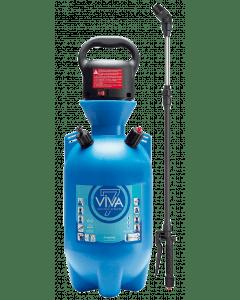 Hofman Nebulizzatore a pressione Viva elettrico 7 litri.
