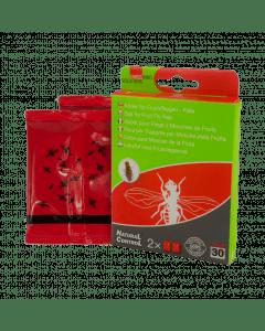 Hofman Attrattivo trappola per mosche della frutta sfuso (confezione da 2)