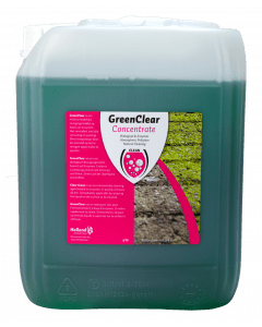 Hofman GreenClear per l'inquinamento atmosferico