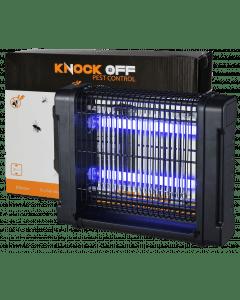 Knock Off Lampada per insetti