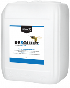 Hofman Resoluut Wasp Attractant