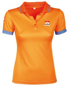 Harry's Horse Polo Dutch Orange Blacklist