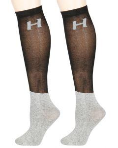 Harry's Horse Confezione da 3 calze da esposizione