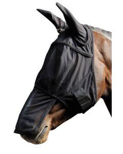 Harry's Horse Maschera antimosche con orecchie e nasello