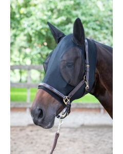 Harry's Horse Maschera antimosche SkinFit con orecchie