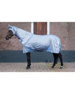 Harry's Horse Doppio tetto in rete riflettente con collo ampio