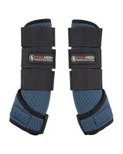 BR protezioni per le gambe Pro Mesh Flex