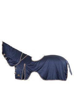BR coperta antimosche con collo fisso e apertura a sella Ambiance