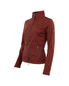 BR giacca softshell Rachel ladies