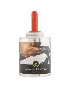 BR olio per zoccoli con pennello