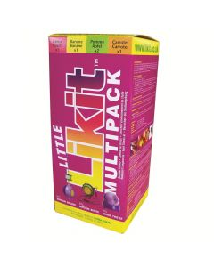 Likit Blocco di sale Multipack 5x250gr