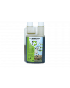 Excellent Equi HempOne Feed Oil Horse