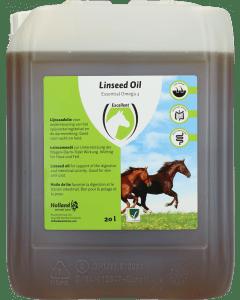 Excellent Olio di lino (olio di lino)
