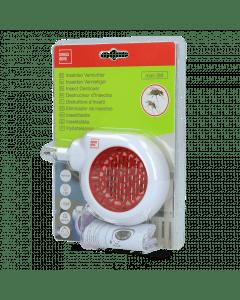 Hofman Mini Insetto Distruttore 3W LED