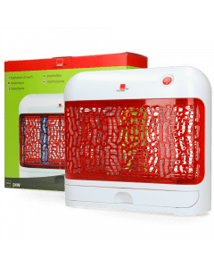 Hofman Distruttore di insetti 24W LED