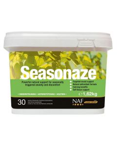 NAF Seasonaze (prodotto sostitutivo NAF Shake Relief)