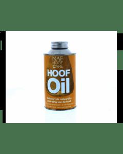 NAF olio per la testa