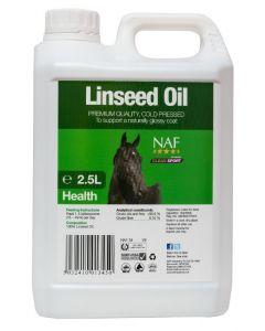 NAF olio di lino