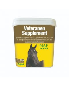 NAF Supplemento per veterani
