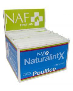 NAF Naturalintx Cataplasma 1 pezzo