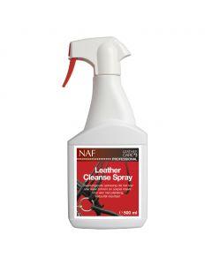 NAF Spray detergente per pelle Sheerluxe