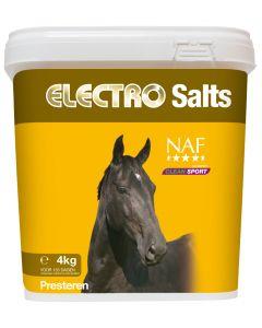 NAF Elettrosali