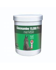 NAF Glucosamina 10.000 Plus con MSM