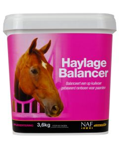 NAF Bilanciatore Haylage