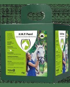 Excellent HMP-Misto di erbe per cavalli