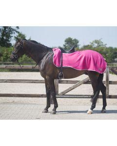 QHP Exercise Blanket fleece Color