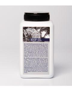 Harry's Horse Olio per zoccoli con pennello (500 ml.)