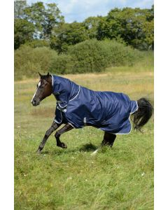 Bucas Freedom Turnout Light Full Neck