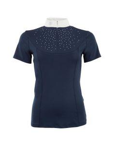 BR Camicia da competizione Cork da donna
