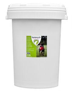 Hofman Alimentazione tonnellate 52 litri con chiusura a torsione