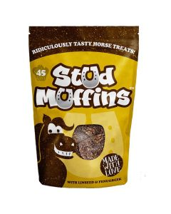 Borsa per muffin Stud / 45st.