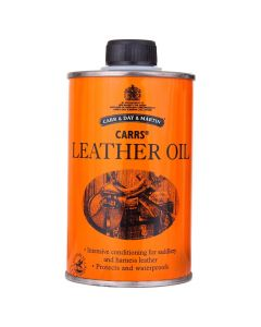 BR Leather Oil Carrs Leather Oil 300ml